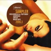 Legato Sampler 2006/3