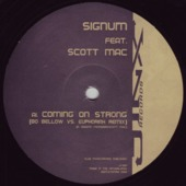 Coming On Strong (the Remixes)