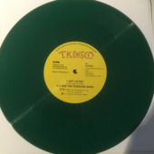 I Get Lifted (green Vinyl)