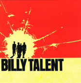 Billy Talent (limited)