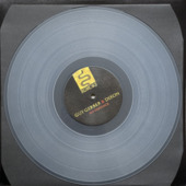 No Distance (clear Vinyl)