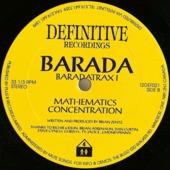 Baradatrax I + Ii