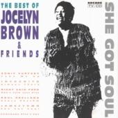 The Best Of Jocelyn Brown & Friends