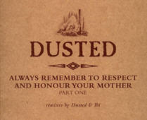 Always Remember To Respect And Honour Your Mother - Part One