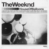 House Of Balloons
