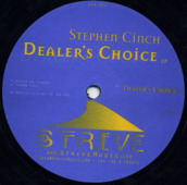 Dealer's Choice Ep