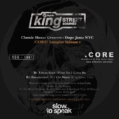 Classic House Grooves : Core Sampler Vol. 1