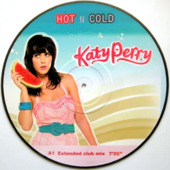 Hot N Cold / I Kissed A Girl (2nd Hand)