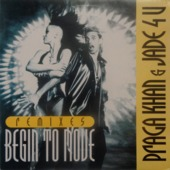 Begin To Move (remixes)