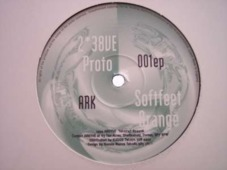 Ark 001 Ep
