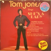 Tom Jones Sings She's A Lady