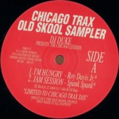 Dj Duke - The Chicago Legends (chicago Trax Old Skool Sampler)