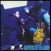 Keepers Of The Funk (limited)