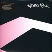 Metro Area (15th Anniversary Edition)