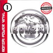 Bonzai Power Vinyl 1