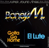 Gotta Go Home / El Lute