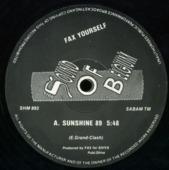 Sunshine 89 / Psyko Beat