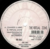Change U Mind / Virtual Zone