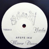 Mirror Dance (original Pressing)