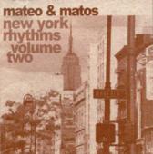 New York Rhythms Volume Two (2nd Hand)