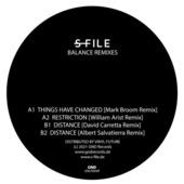 Balance Remixes