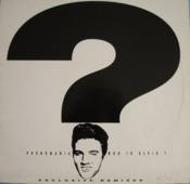 Who Is Elvis (+ Remixes)