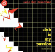 Club Is My Passion