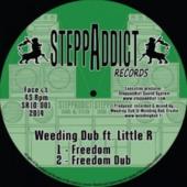 Freedom + Dub / Peaceful Time + Dub