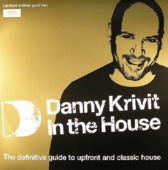 Danny Krivit In The House (limited Edition Part Two)