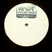 Feeling Good - The Remixes