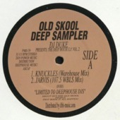 Dj Duke - Old Skool Deep Sampler (the Deep House E.p. Vol. 2)