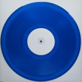 Inside Out (blue Vinyl)