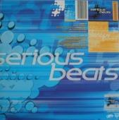 Serious Beats 25 Vinyl 3