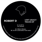 Lost Legacy Tracks Ep
