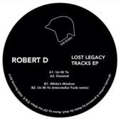 Lost Legacy Tracks Ep