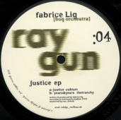 Justice Ep