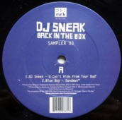 Back In The Box (sampler 03)