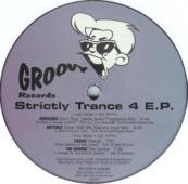 Strictly Trance 4 E.p.