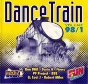 Dance Train '98 Vol. 1