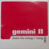 Shake The Energy / Rising
