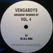 Breakin' Records Ep Vol. 4