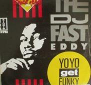 Yo Yo Get Funky