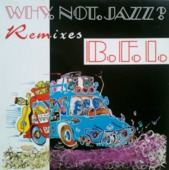 Why Not Jazz? (remixes)