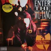 Enter The Wu-tang (36 Chambers) (yellow Vinyl)