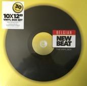 Belgian New Beat - The Vinyl Box