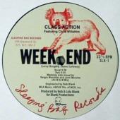 Weekend (incl. Larry Levan Remix)
