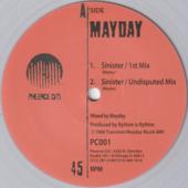 Sinister (clear Vinyl)