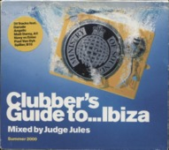 Clubber's Guide To... Ibiza - Summer 2000