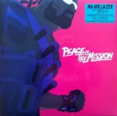 Peace Is The Mission Lp + Cd