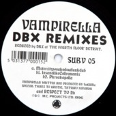 Vampirella (dbx Remixes)